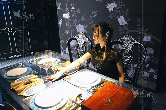 在杭州去的一家男士私人高端spa会所,体验非常棒