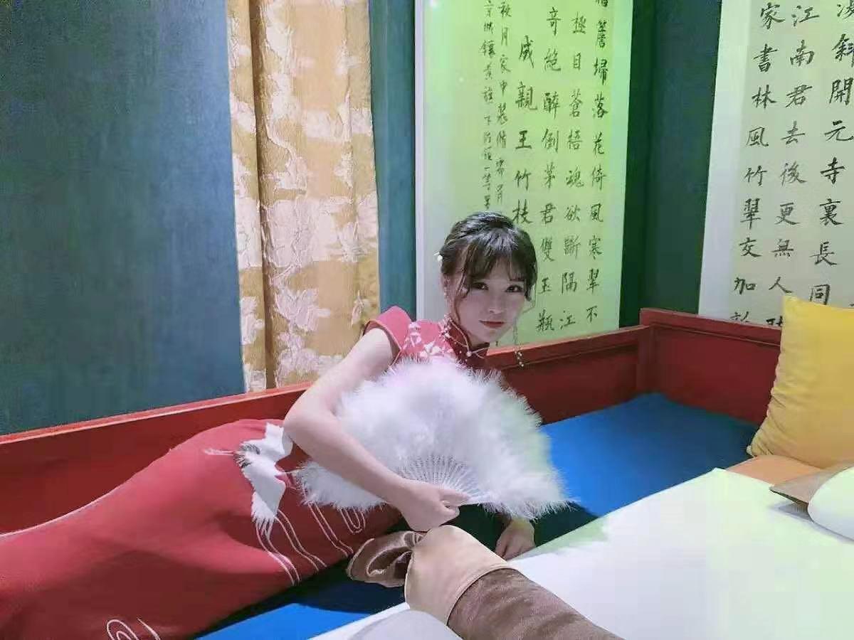 杭州男士私人保健spa水疗会所,高端享受